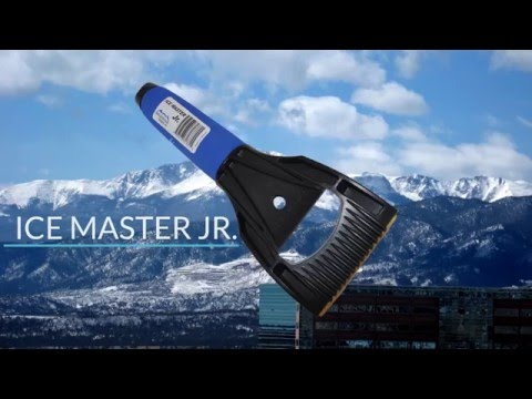 Embedded thumbnail for Ice Master Junior Adobe Promotional Ad